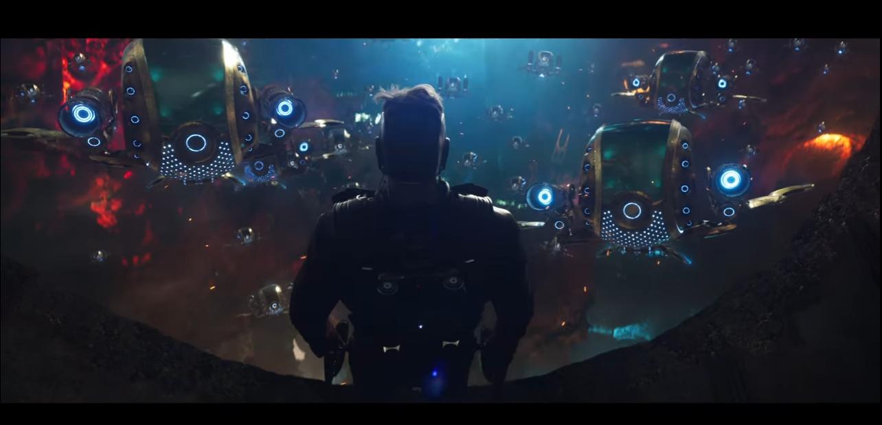 No te pierdas el trailer de Guardianes de la Galaxia Vol. 2