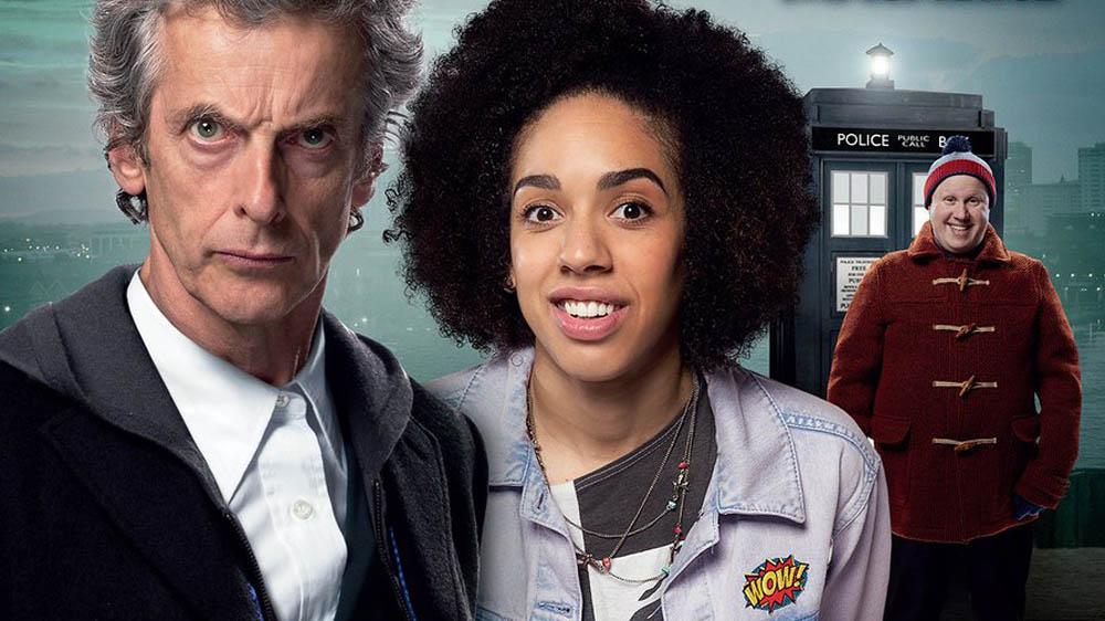 Revelado el tráiler de la décima temporada de Doctor Who