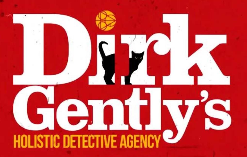Dirk Gently's Holistic Detective Agency es renovada para una 2da temporada