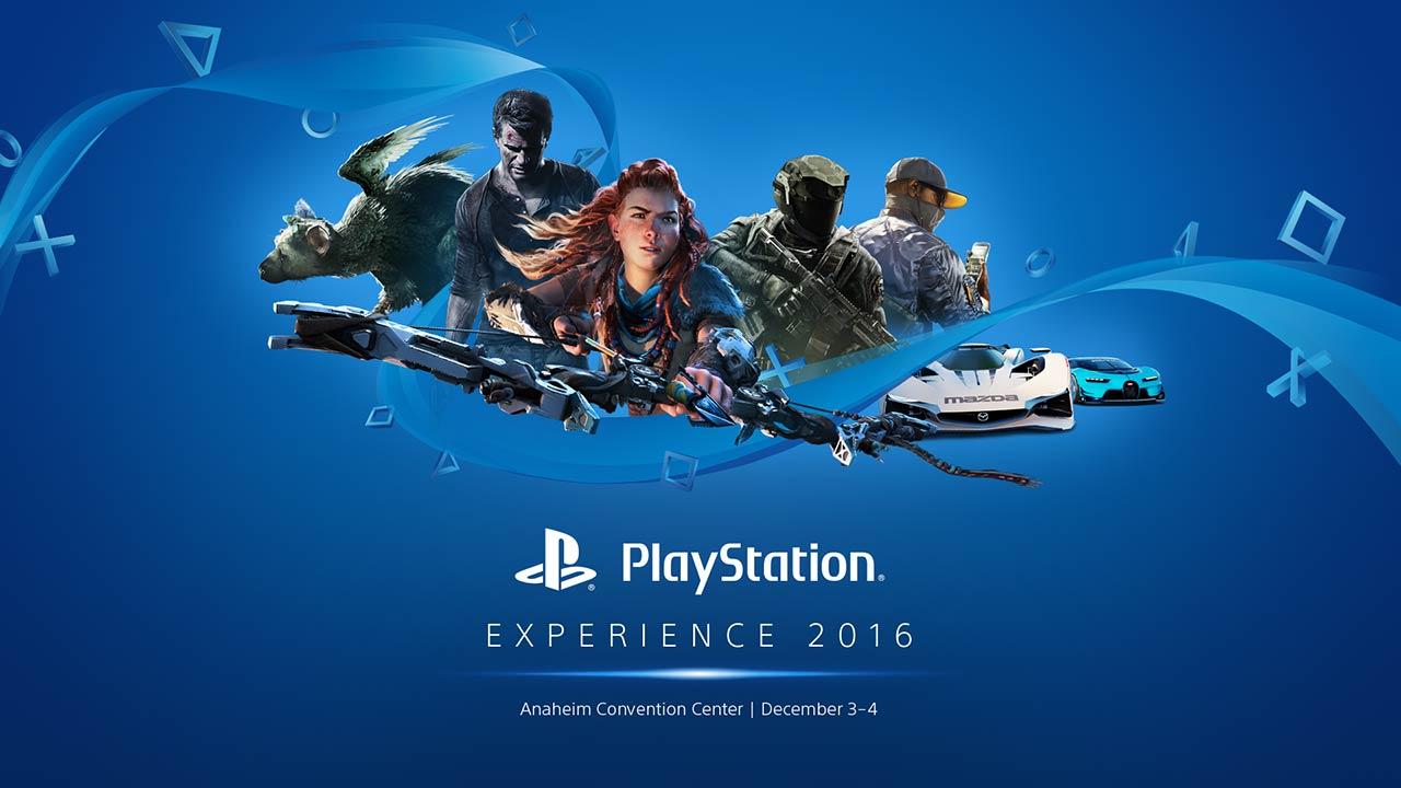 PSX2016: Lo mejor del evento de PlayStation Experience