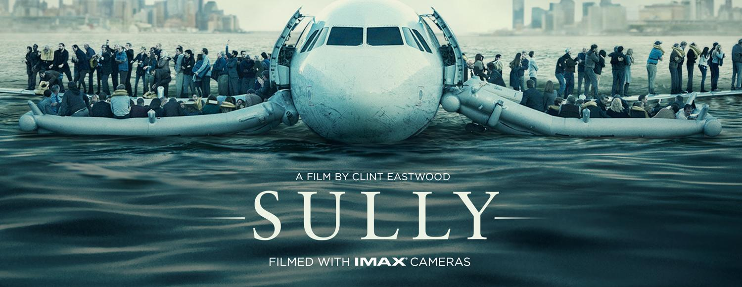 REVIEW: Sully, hazaña en el Hudson