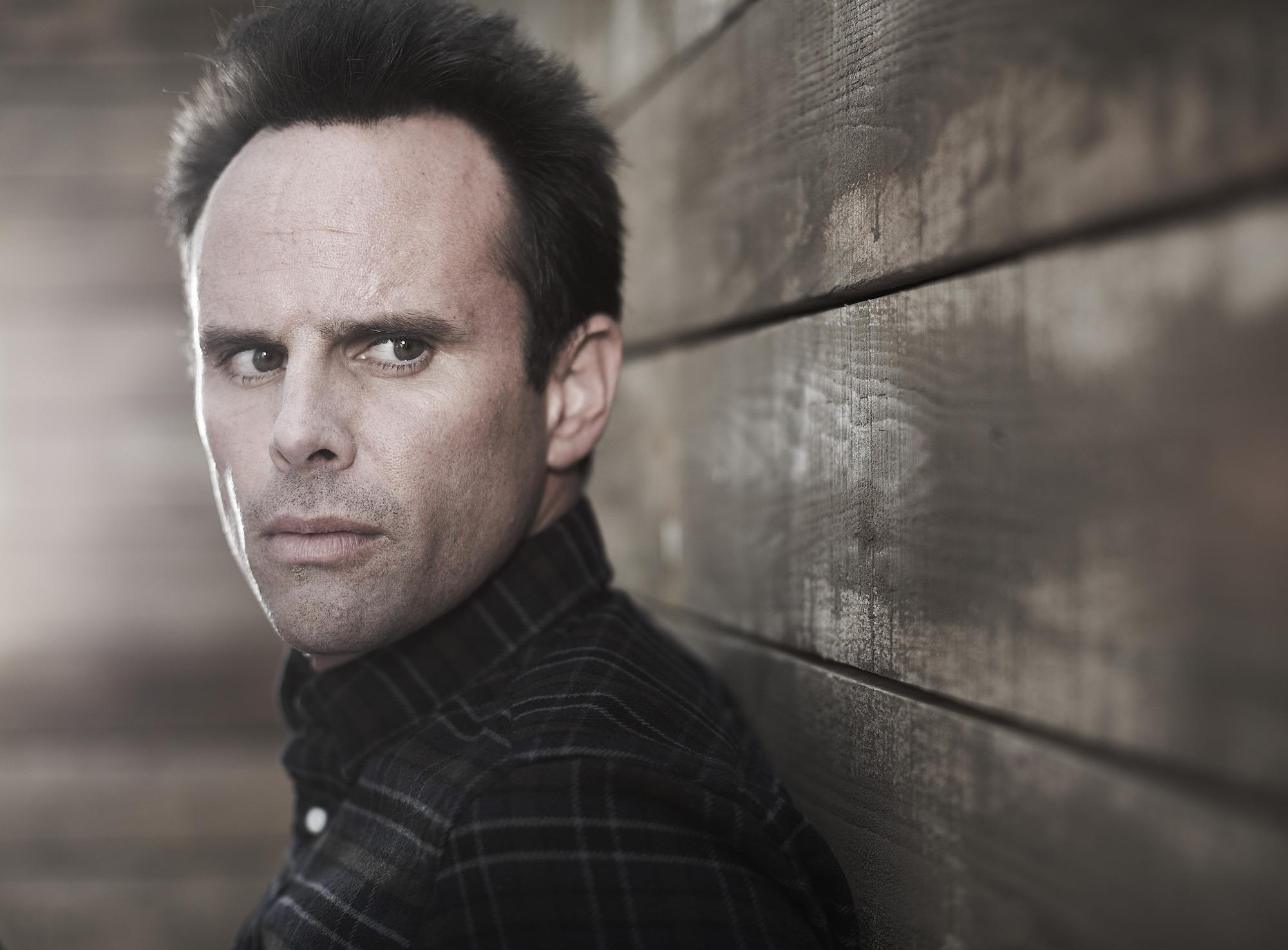 Walton Goggins será el antagonista en película de Tomb Raider