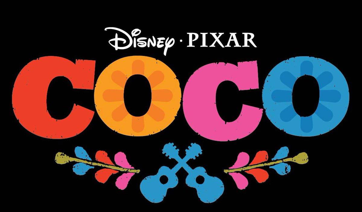 Revelado el elenco de Coco, la próxima película de Disney Pixar