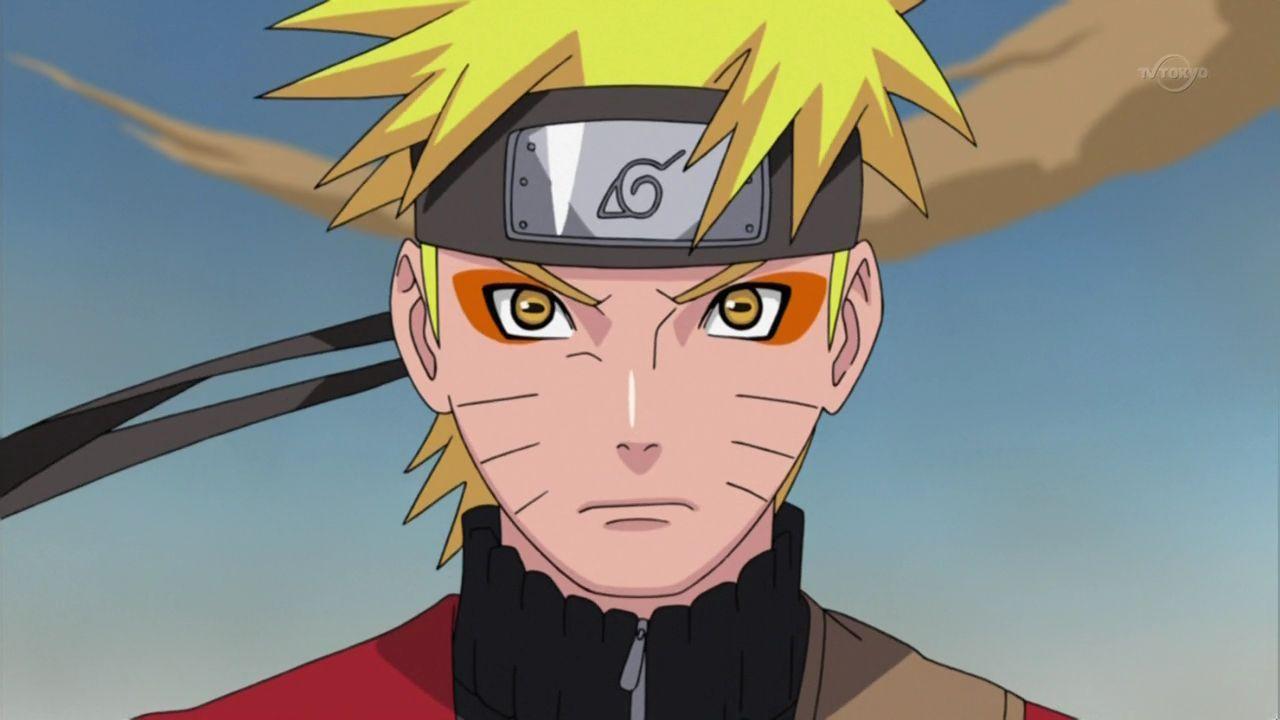 Naruto tendrá película live-action, nuevo anime y otro musical