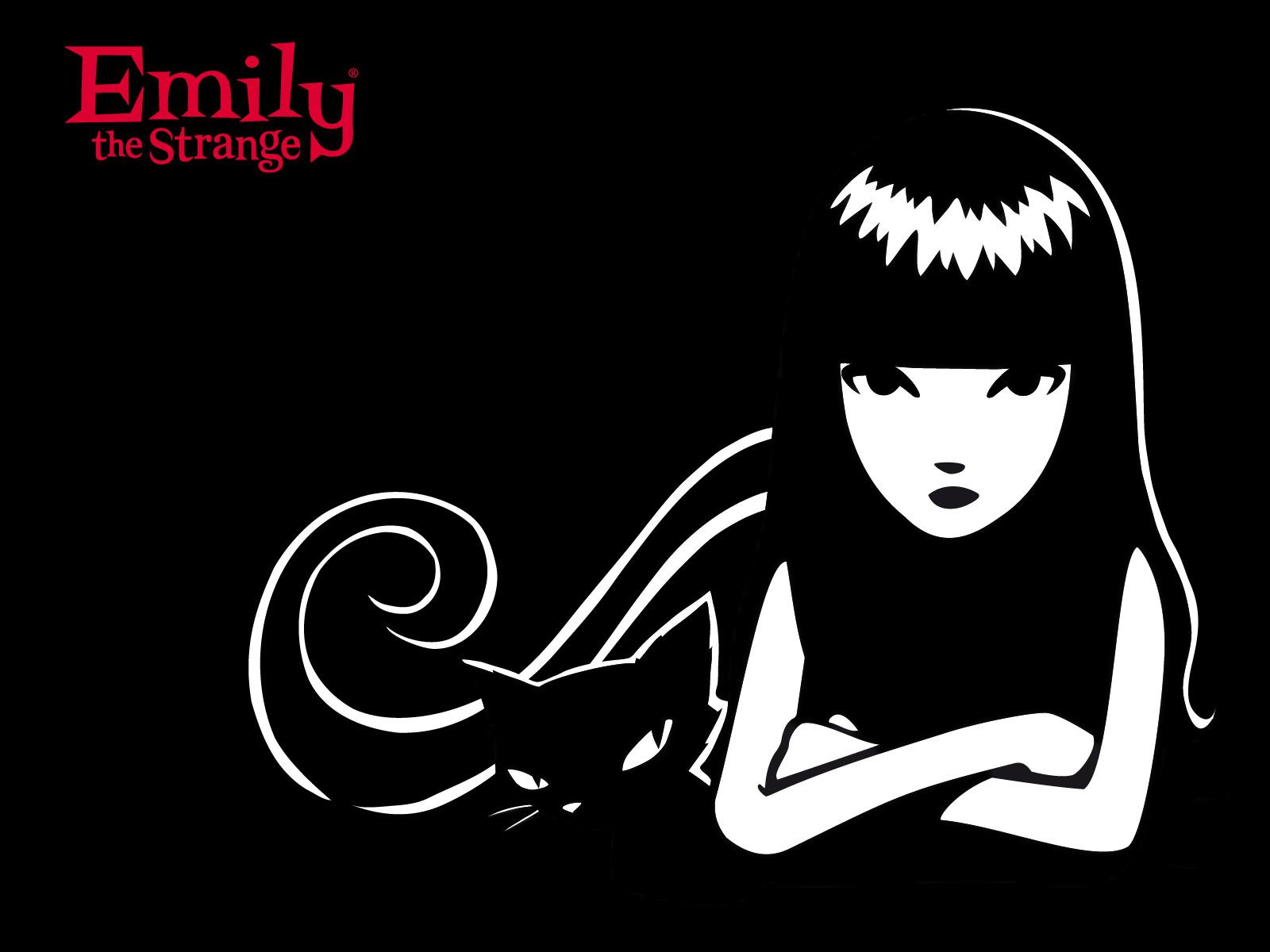 Amazon Studios trabaja en película animada de Emily the Strange