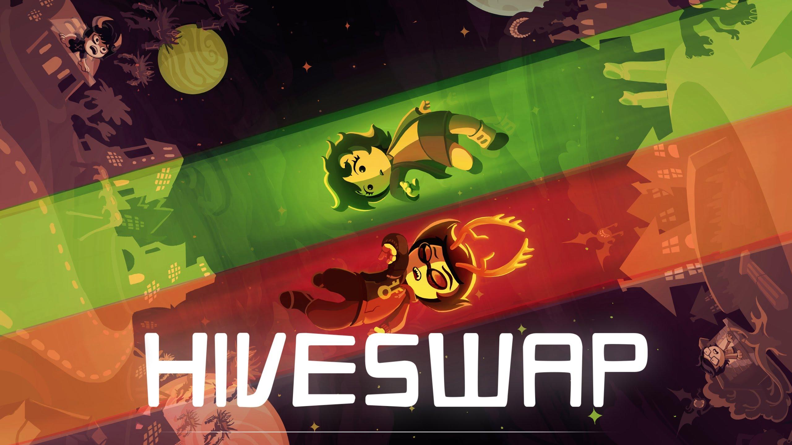 Hiveswap, el juego de Homestuck, podría llegar a Steam