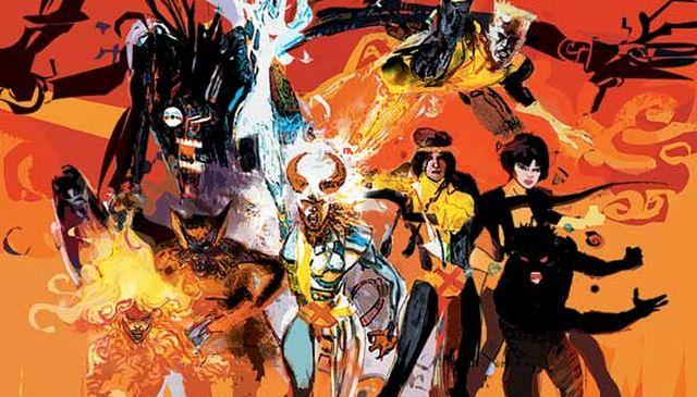 New Mutants comenzará a filmar el próximo mayo