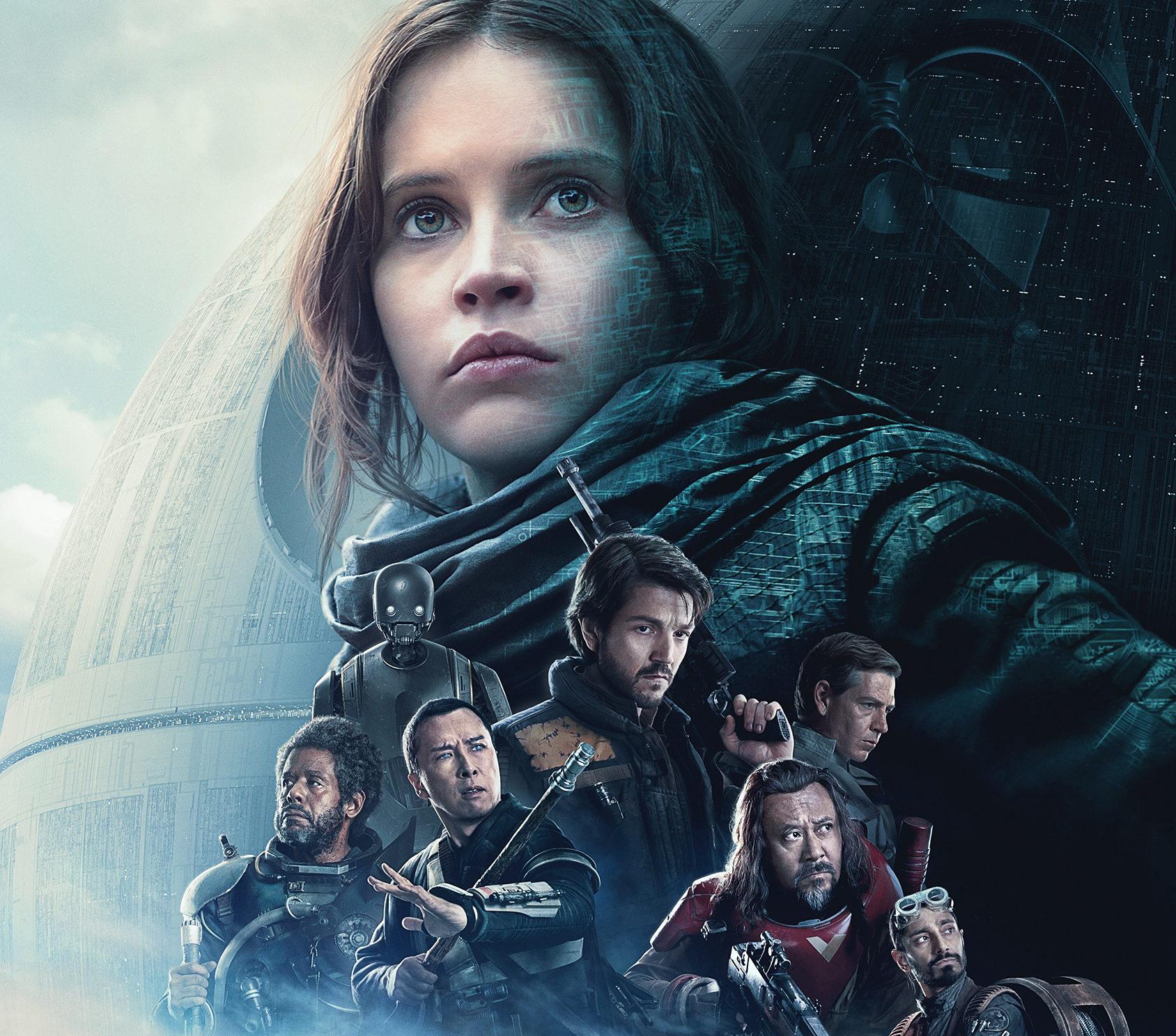REVIEW: Rogue One: Una Historia de Star Wars