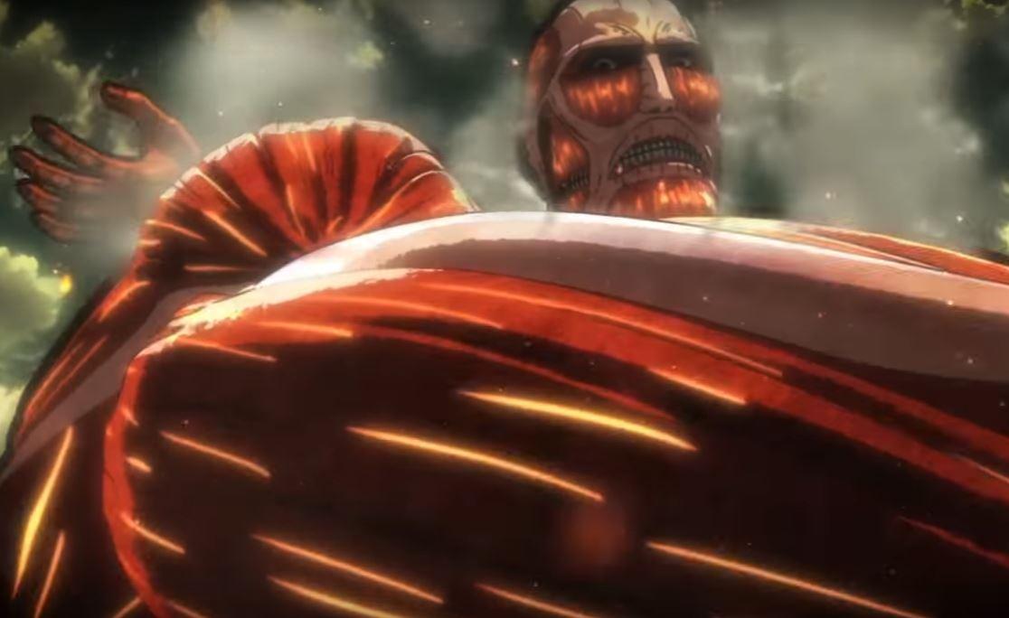 Ya está aquí el tráiler oficial de la segunda temporada de Attack on Titan