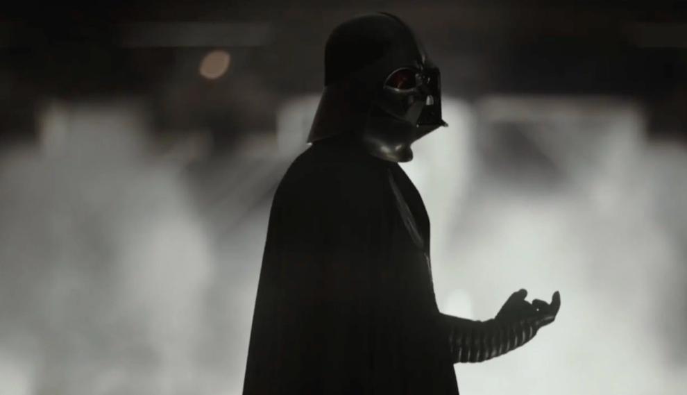 Revelada la ubicación del castillo de Darth Vader en Rogue One