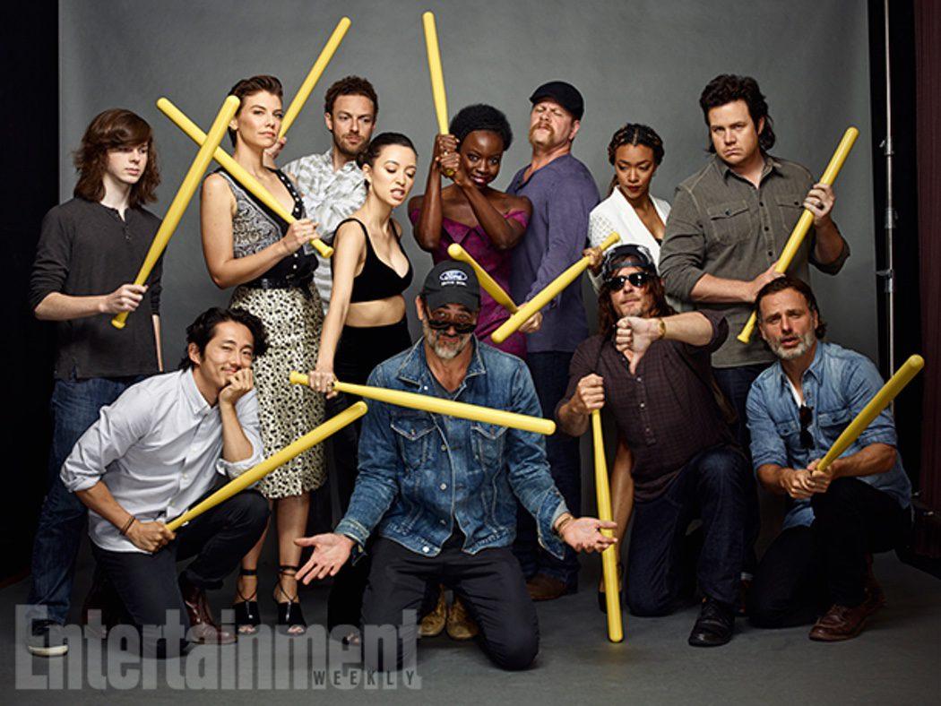Sinopsis de The Walking Dead revela qué les espera a Rick y compañia