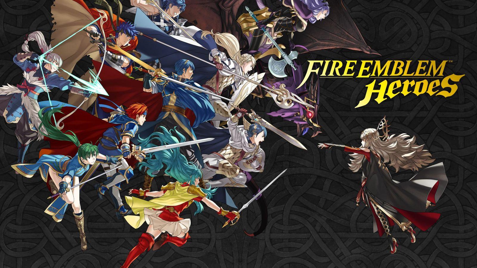 Conoce todo lo que se presentó en el Fire Emblem Nintendo Direct