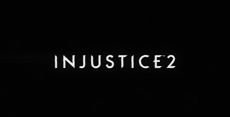 Injustice 2 ya tiene trailer oficial del modo historia