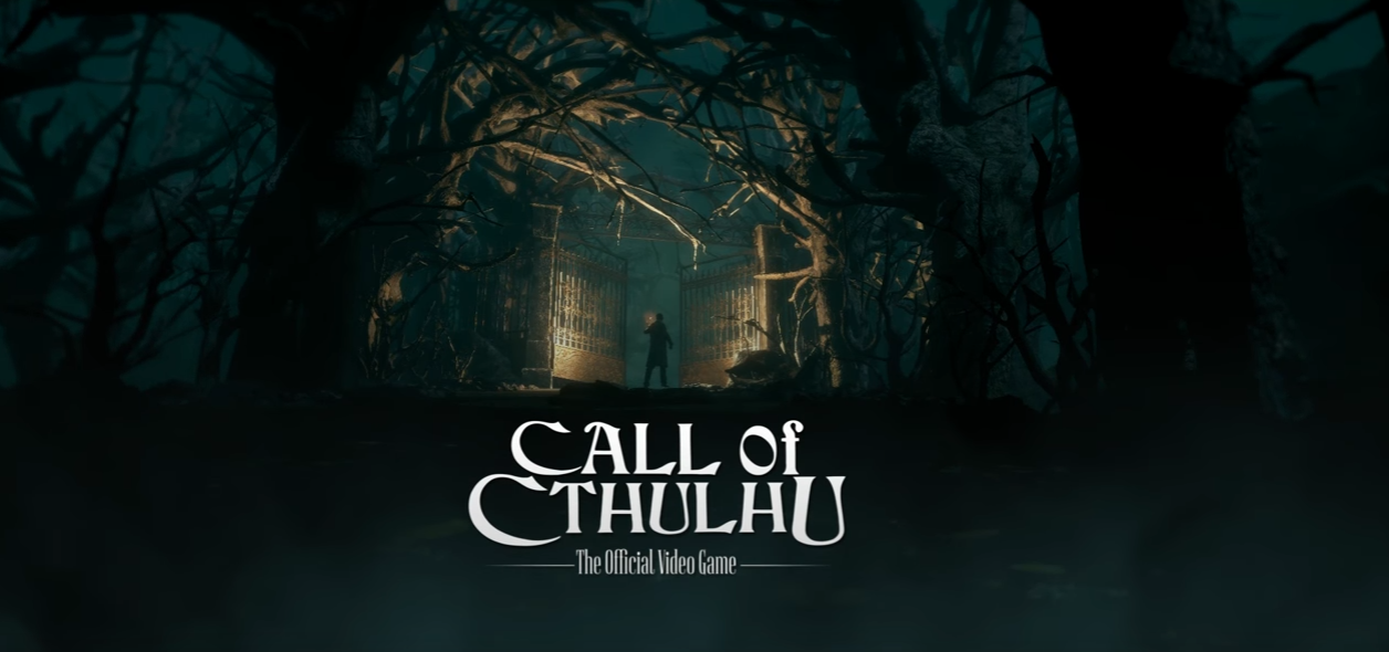 Mira el trailer oficial de Call of Cthulhu, de H. P. Lovecraft