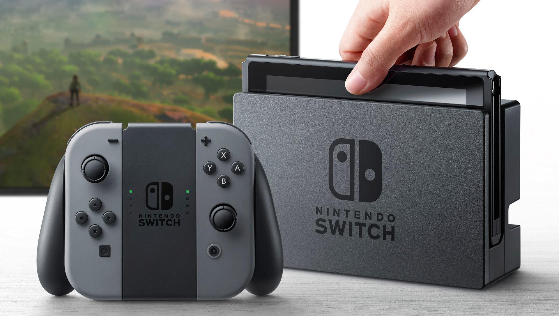 Conoce los accesorios de Snakebyte para el Nintendo Switch