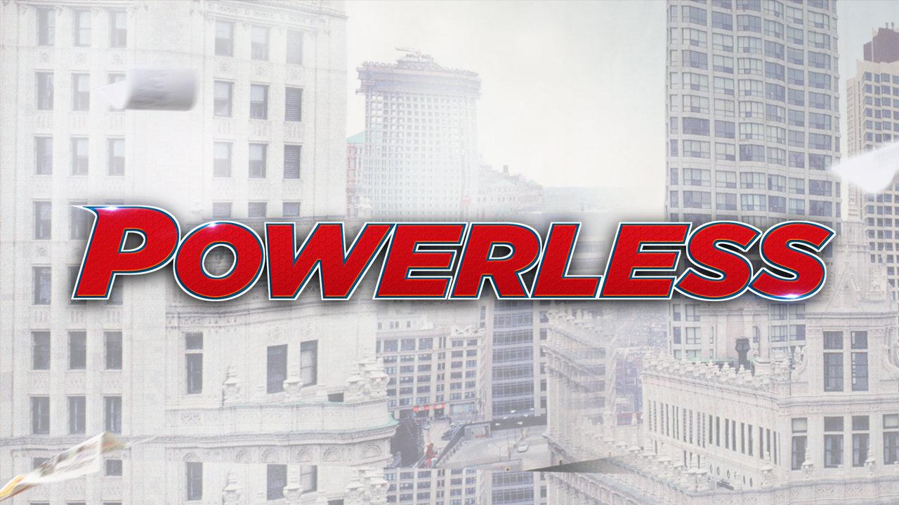 Alan Tudyk interpretará a un primo de Bruce Wayne en Powerless