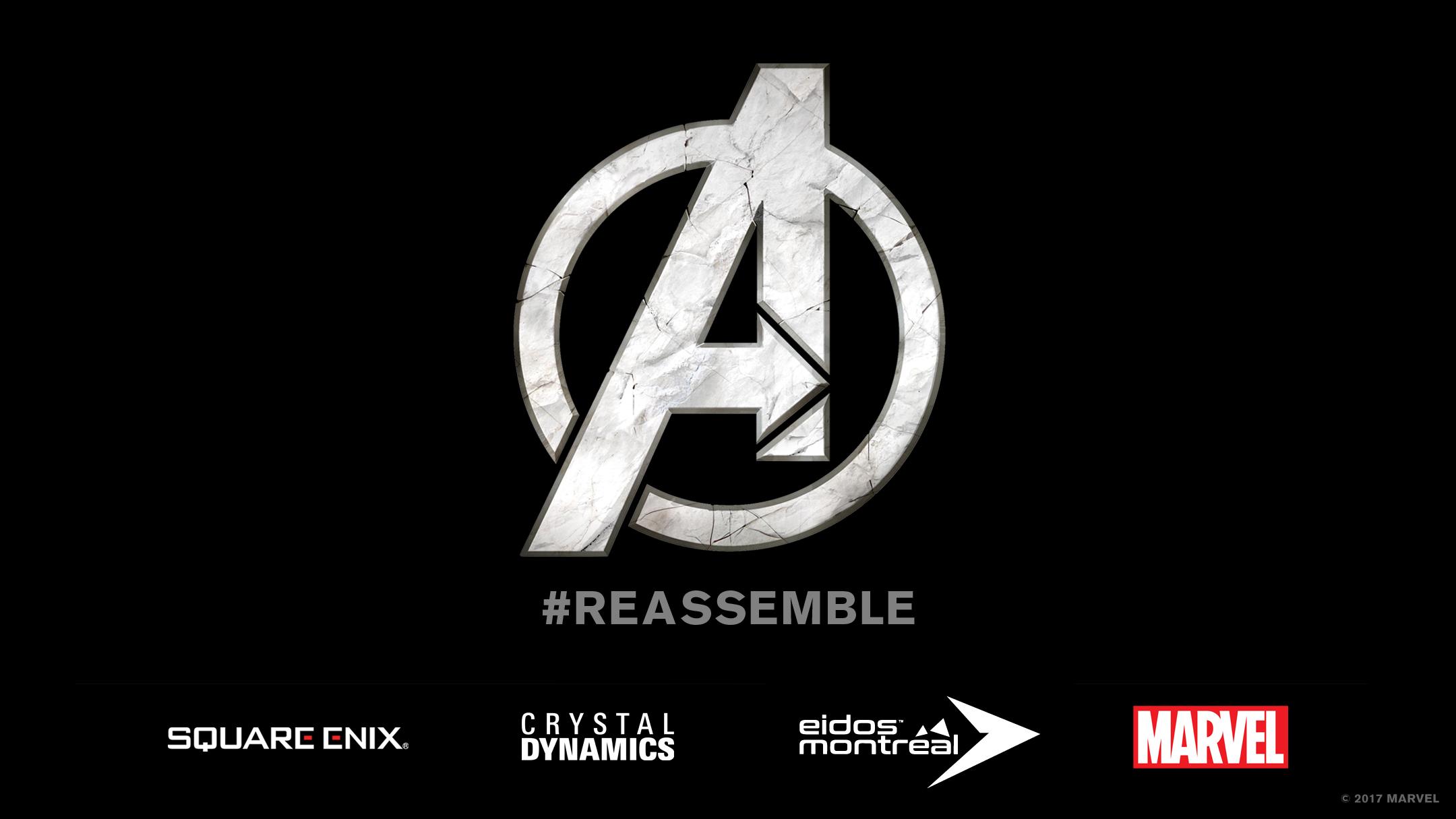 The Avengers Project es la asociación entre Marvel y Square Enix