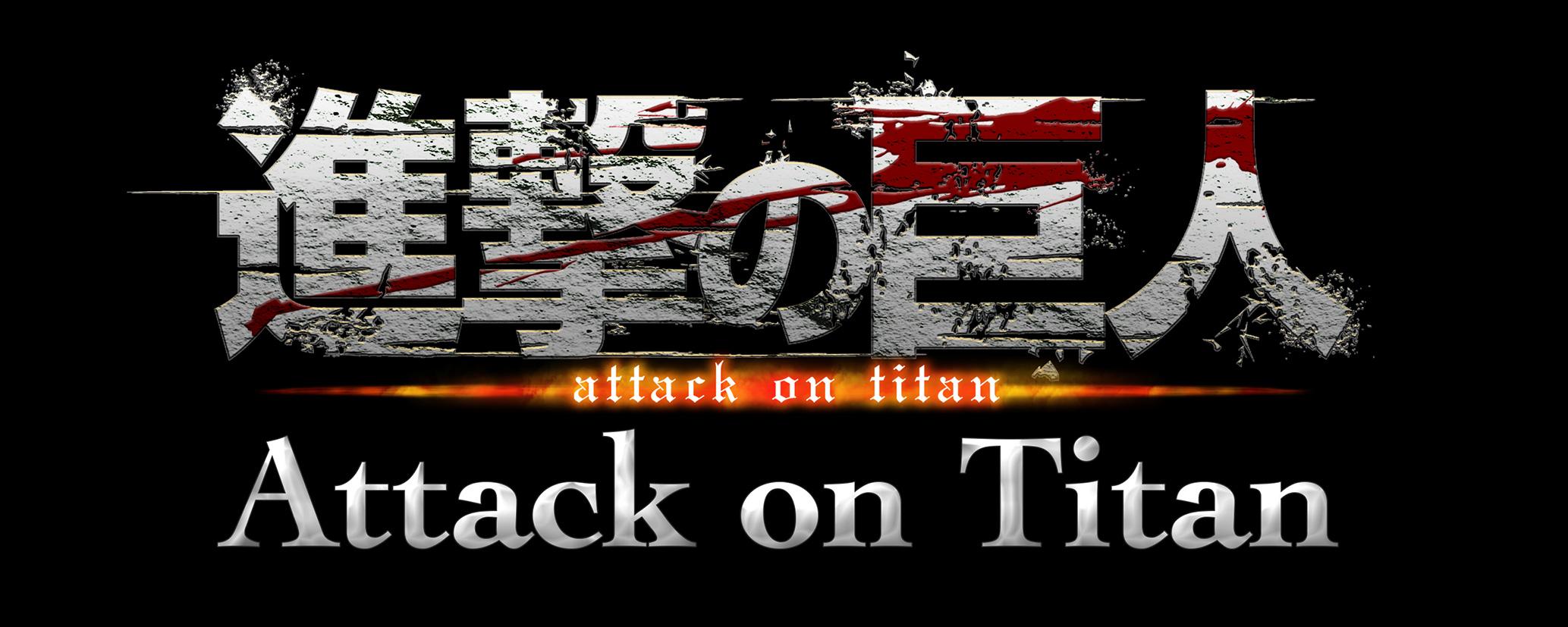Warner Bros en negociaciones para live-action de Attack on Titan