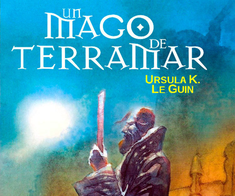 REVIEW: Un Mago de Terramar