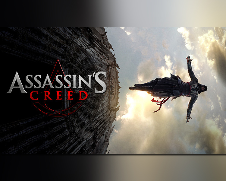 REVIEW: Assassin's Creed