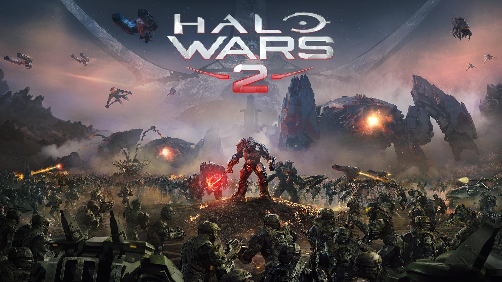 Halo Wars 2: Edición física para PC y nuevo Beta próximamente