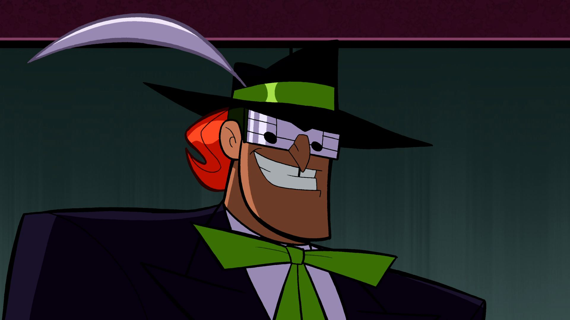 Music Meister será el villano del crossover de The Flash y Supergirl