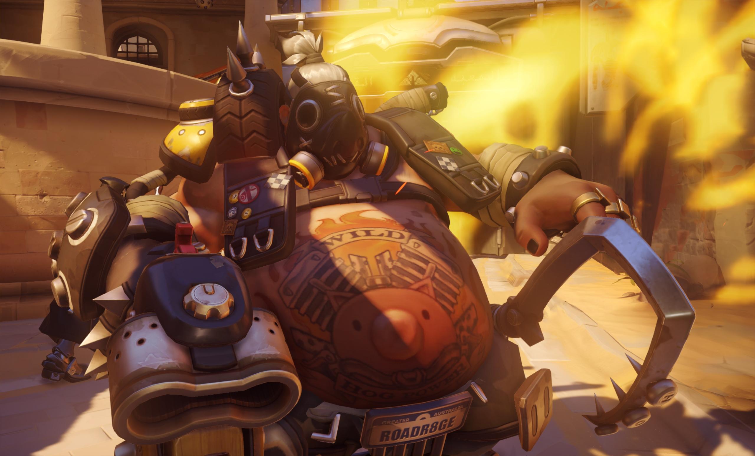 Nuevo parche de Overwatch arreglará héroes, rueda de comunicación y más