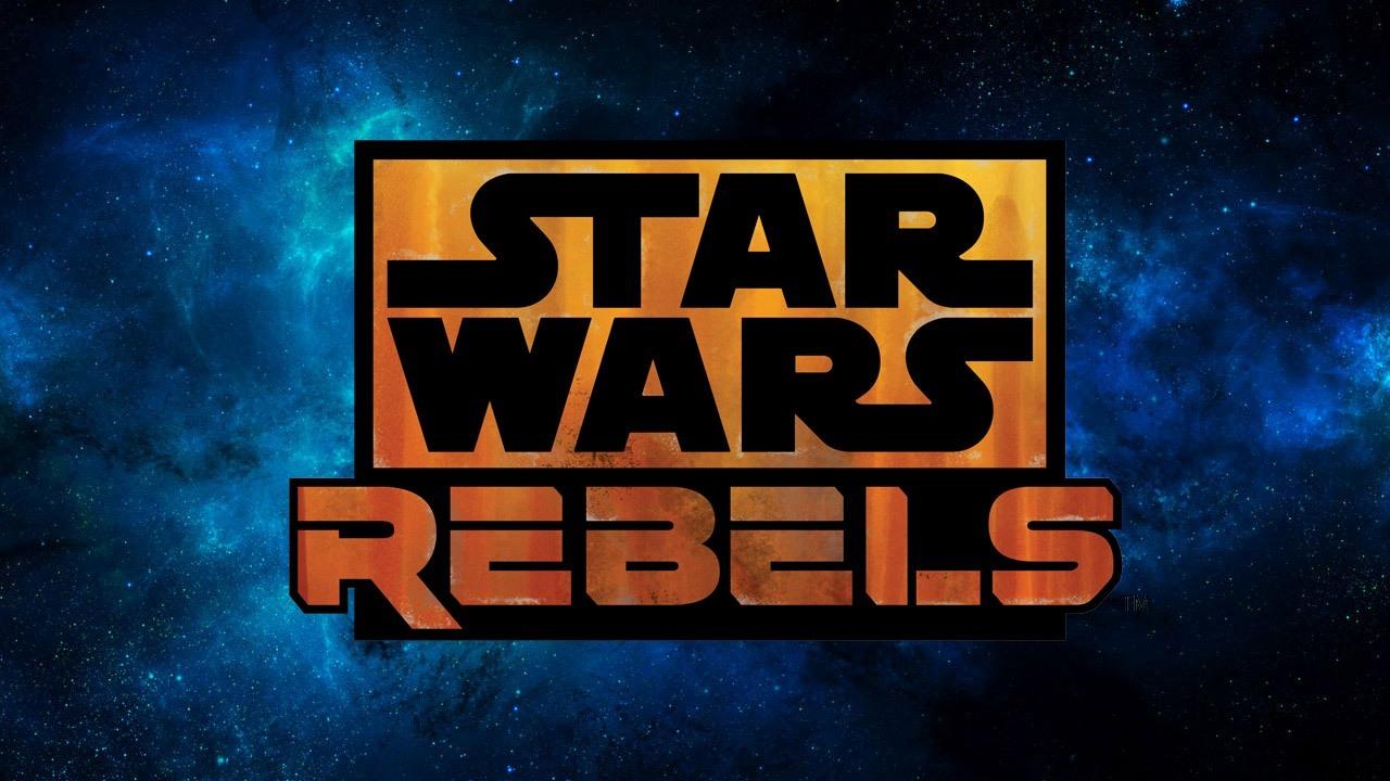 Star Wars Rebels reanuda con el regreso de un gran Maestro Jedi
