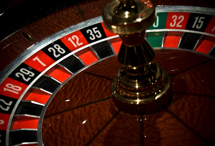 Jugar y ganar en juegos de Casino Online