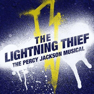 El musical de Percy Jackson anuncia nuevo protagonista