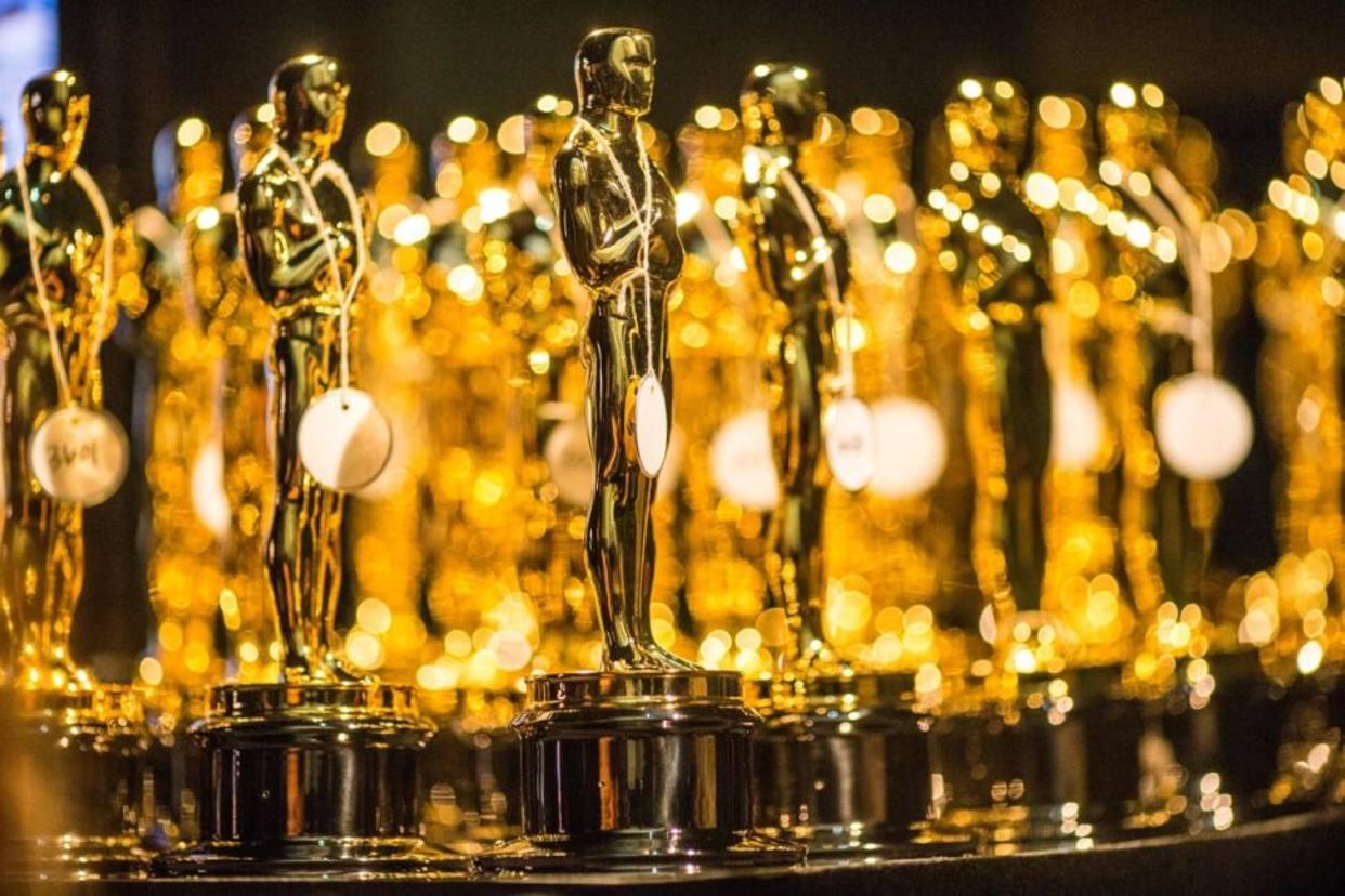 ¡Te presentamos los ganadores de la 89na entrega de los Premios Oscar!