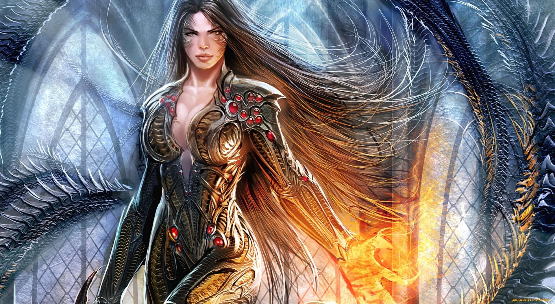 Witchblade tendrá nueva adaptación a la TV