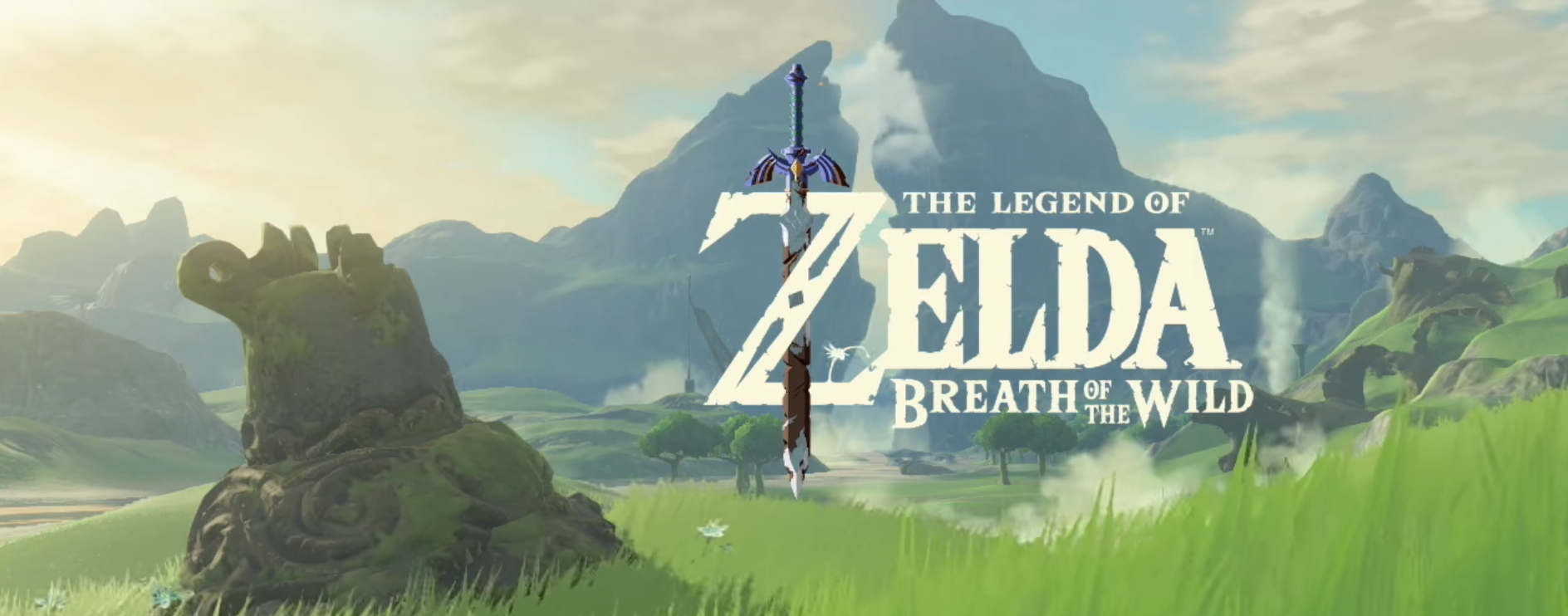 Anunciada la primera expansión de Zelda: Breath of the Wild