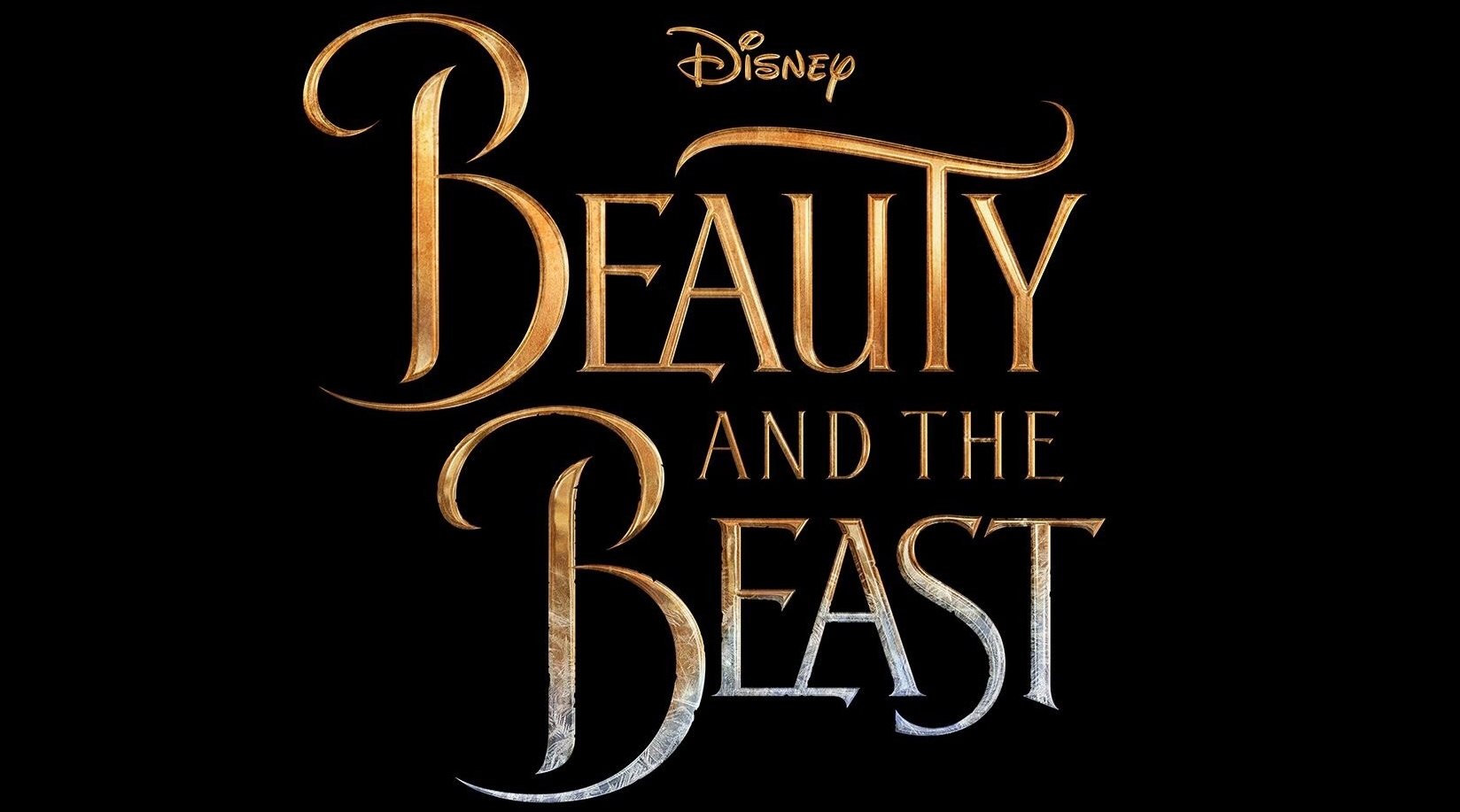"Les traemos la nueva versión de ""Beauty and the Beast"" con John Legend y Ariana Grande"
