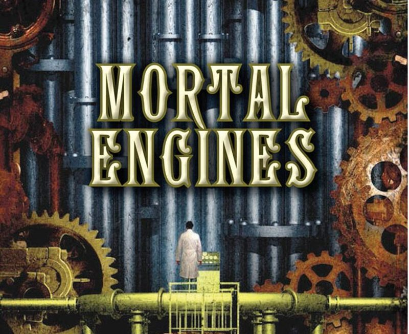 mortal engines - photo #34