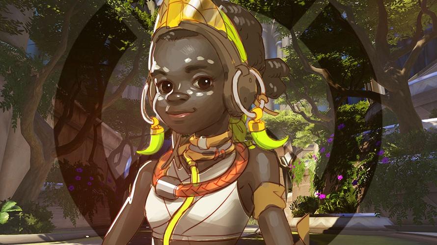 Efi Oladele, ¿nuestra conexión a un nuevo héroe en Overwatch?