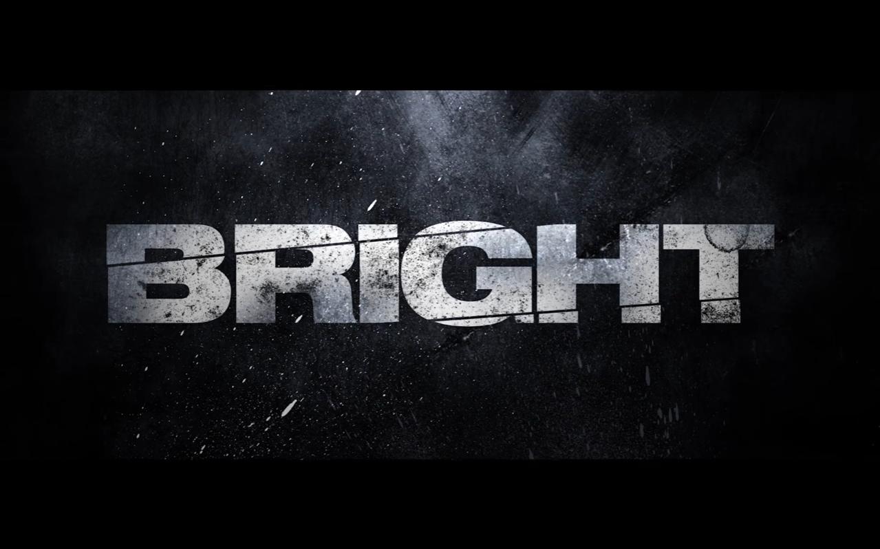 Veamos a Will Smith ser un policía fantástico en este adelanto de Bright