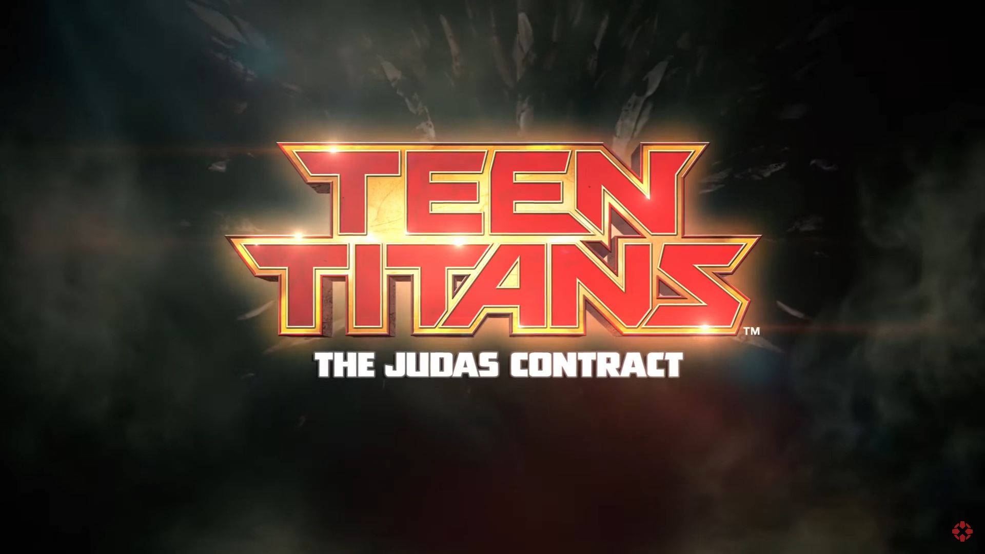 Teen Titans: The Judas Contract ya tiene fecha de lanzamiento