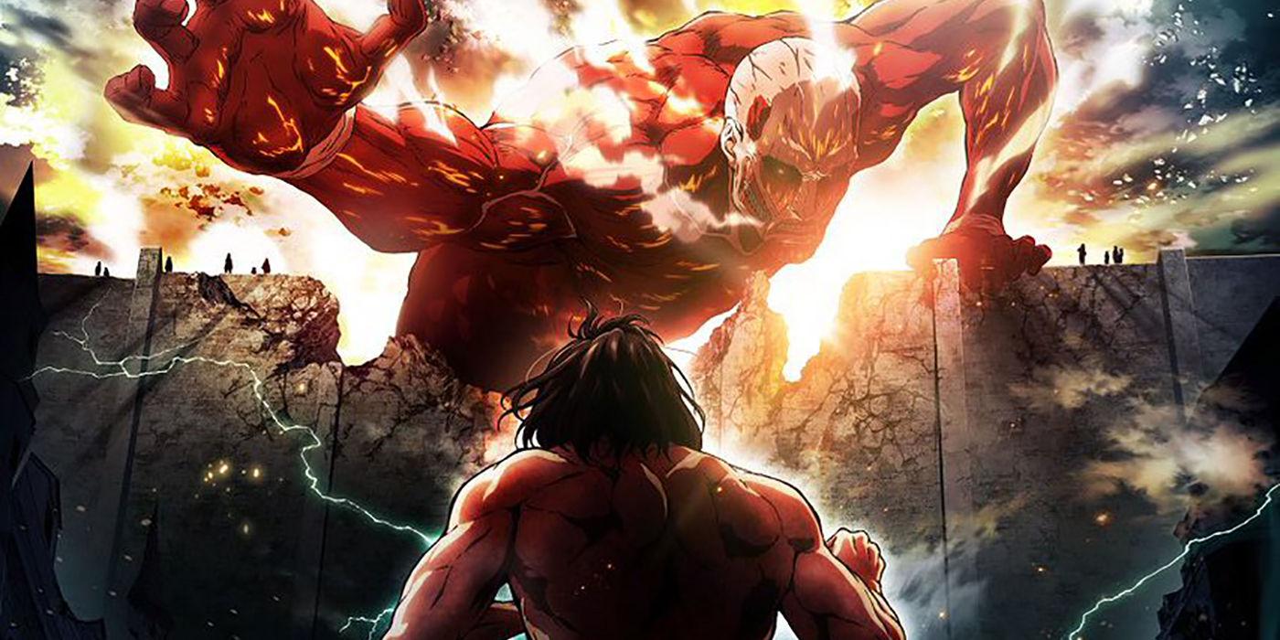 Revelada una nueva imagen de la segunda temporada de Attack on Titan