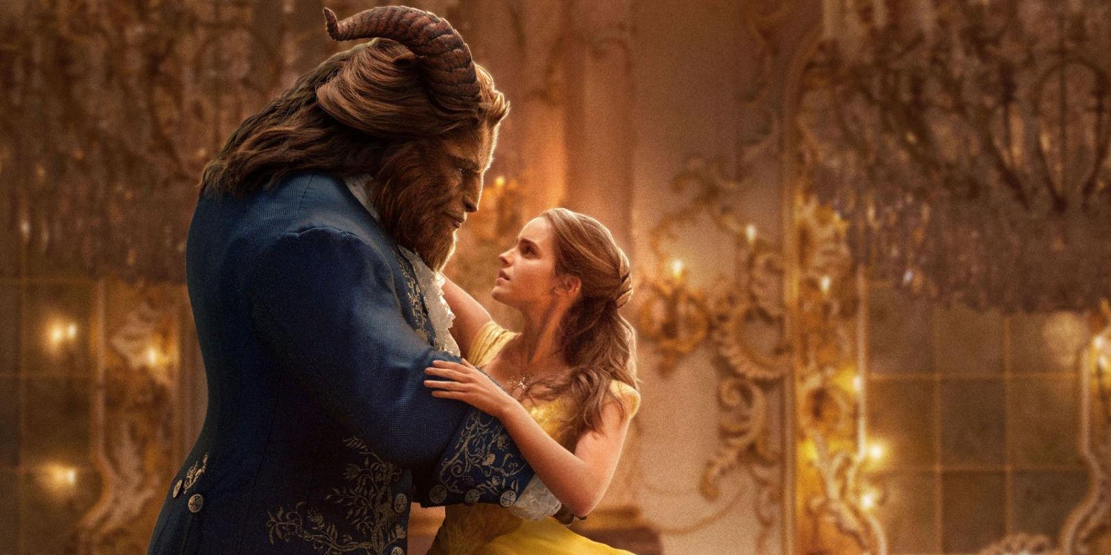 Emma Watson habla sobre su personaje en La Bella y la Bestia