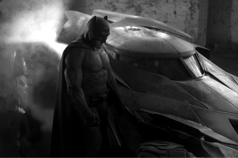 Matt Reeves será el nuevo director de The Batman
