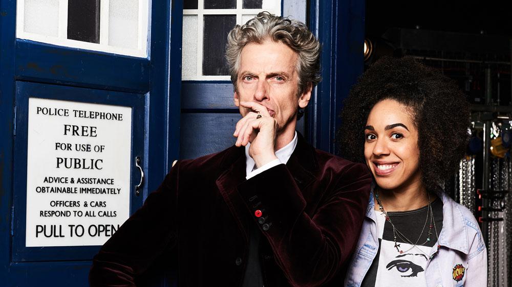 ¡Nuevo tráiler de la décima temporada de Doctor Who!