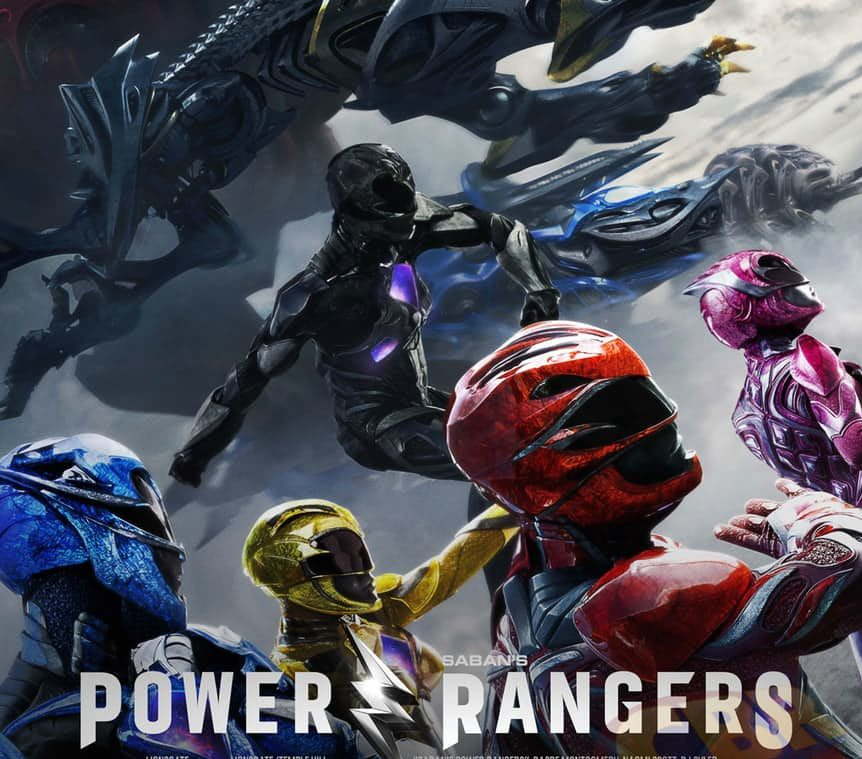 Titulares ModoGeeks: Power Rangers, La Piedra Filosofal, Han Solo y más