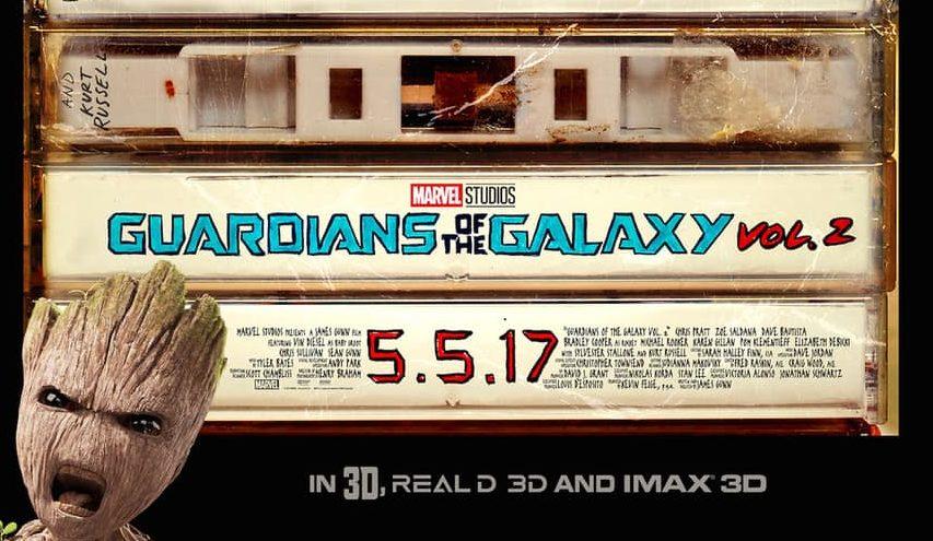 Titulares ModoGeeks: Guardianes de la Galaxia, Star Trek Discovery, Pacific Rim: Uprising y más