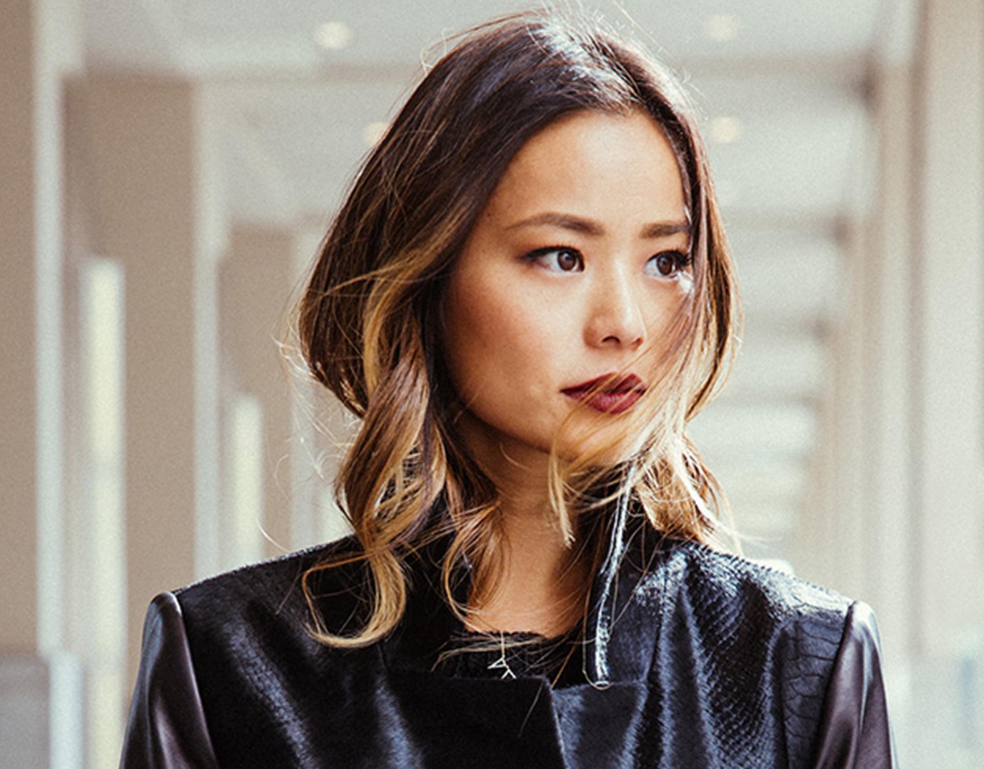 Jamie Chung será Blink en la nueva serie de X-Men