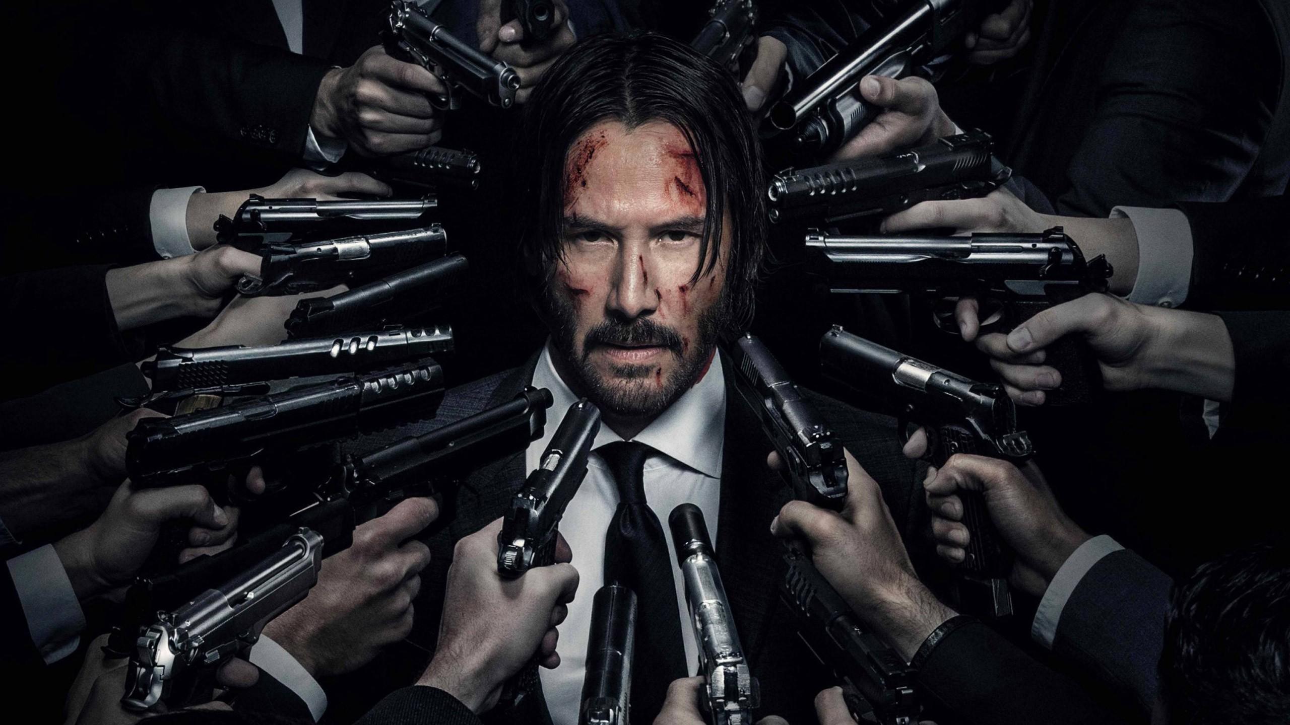 REVIEW: John Wick 2 – Un Nuevo Día Para Matar