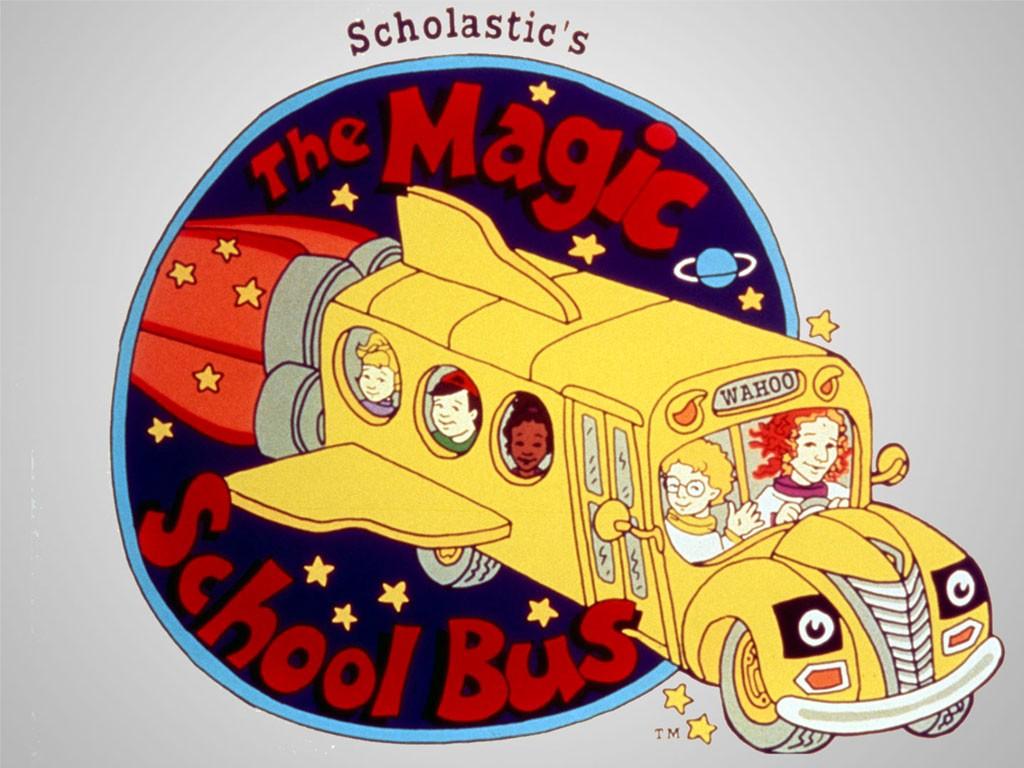 Kate McKinnon será la voz de la Señorita Rizos en el Autobús Mágico