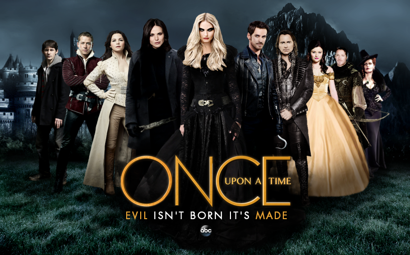 Once Upon A Time tendrá un episodio musical