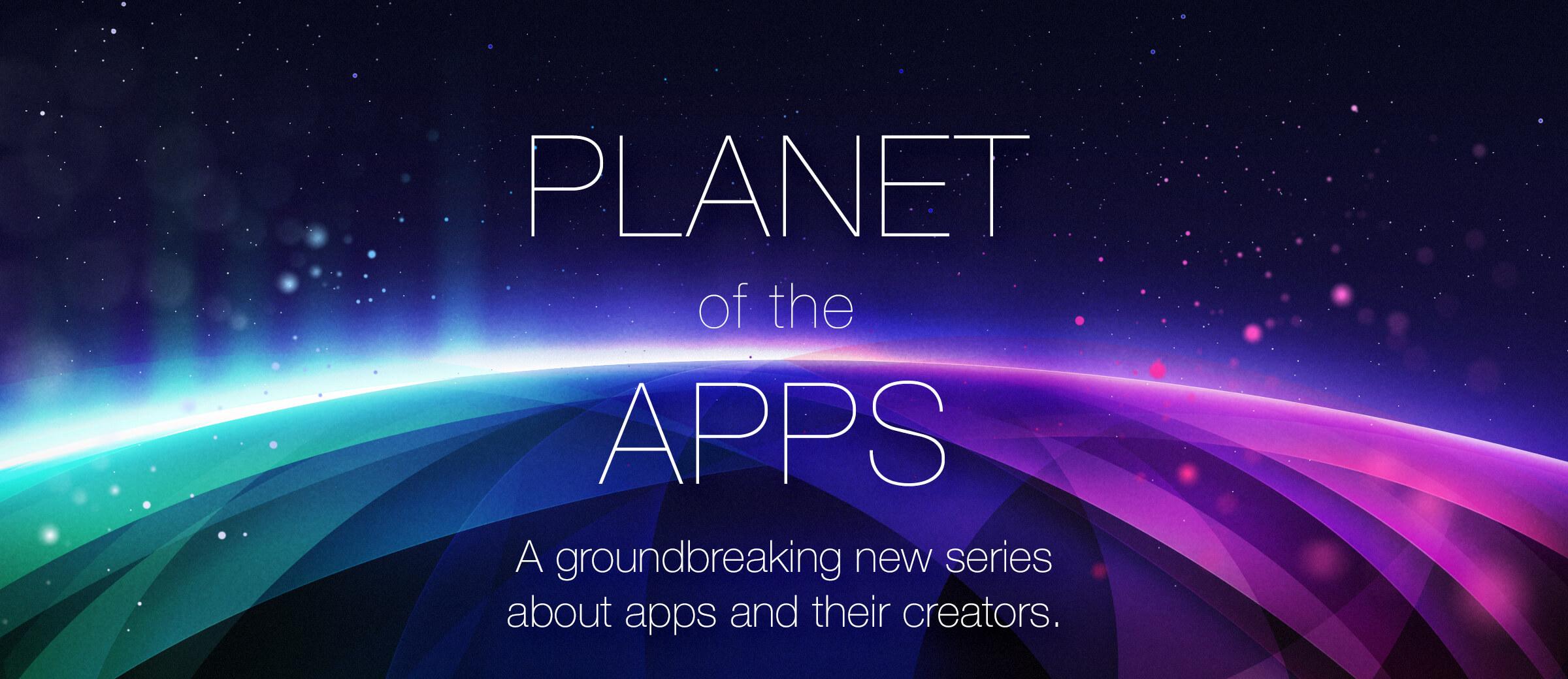 Se acerca el primer show original de Apple: Planet of the Apps