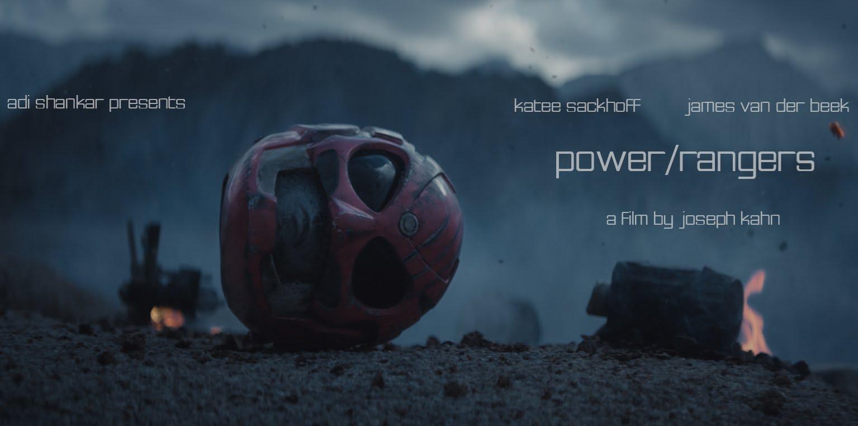 El showrunner de Castlevania quiere hacer una versión oscura de Power Rangers